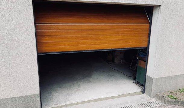 porte garage Clermont-Ferrand