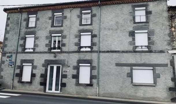 volets Clermont-Ferrand